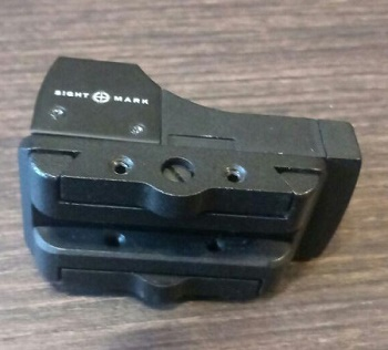 Sightmark SM13001-(6mm-8mm)