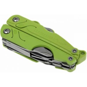 LEATHERMAN Leap - Green
