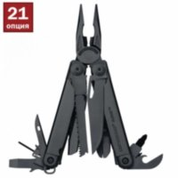 LEATHERMAN Surge-black