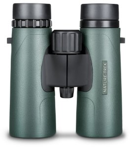 Бинокль Hawke Nature Trek 10x42 Top Hinge (Green)