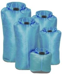 Гермомешок Granite Gear eVent Sil Drysac 25L Malibu Blue