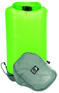 Гермомешок Granite Gear eVent Sil Compression Drysac 10L Jasmine Green