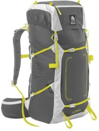 Рюкзак туристический Granite Gear Lutsen 55 L/XL Flint/Chromium/Neolime