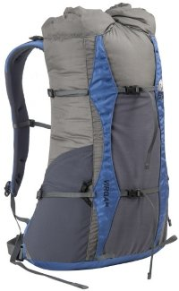 Рюкзак туристический Granite Gear Virga 26 Rg Brilliant Blue/Moonmist
