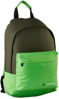 Рюкзак городской Caribee Campus 22 Classic Green/Dufflebag