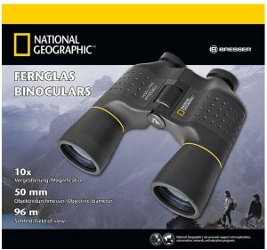 Бинокль National Geographic 10x50