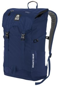 Рюкзак городской Granite Gear Brule 34 Midnight Blue/Black