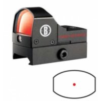 Прицел коллиматорный Bushnell First Strike, Red Dot, Auto illuminated