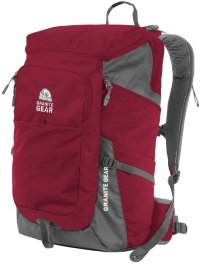 Рюкзак городской Granite Gear Verendrye 35 Harvest Red/Flint